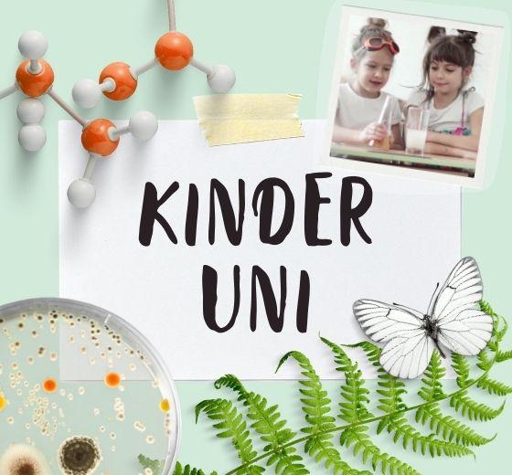 Kinder Uni Online – Das Sonnensystem